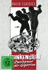 Frankenstein - Zweikampf der Giganten Poster