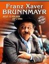 Franz Xaver Brunnmayr - Alle 13 Folgen (2 DVDs) Poster