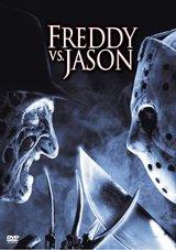 Freddy Vs. Jason (2 DVDs) Poster