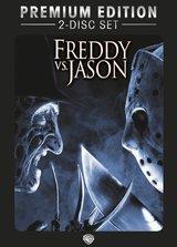 Freddy Vs. Jason (Premium Edition, 2 DVDs) Poster