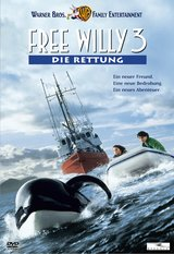 Free Willy 3 - Die Rettung Poster