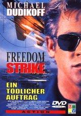 Freedom Strike - Ein tödlicher Auftrag Poster
