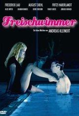 Freischwimmer Poster