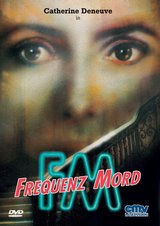 Frequenz Mord Poster