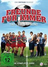 Freunde für immer - Das Leben ist rund: Die komplette Serie (2 Discs) Poster
