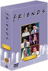 Friends - Die komplette Staffel 03 Poster