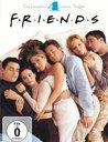 Friends - Die komplette Staffel 04 (4 Discs) Poster