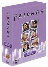 Friends - Die komplette Staffel 04 Poster