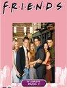 Friends - Die komplette Staffel 05 Poster