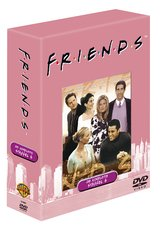 Friends - Die komplette Staffel 06 Poster