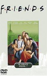 Friends - Die komplette Staffel 07 Poster