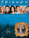 Friends - Die komplette Staffel 08 (4 Discs) Poster