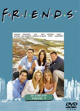 Friends - Die komplette Staffel 08 Poster