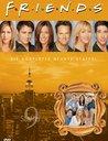 Friends - Die komplette Staffel 09 (4 Discs) Poster