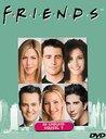 Friends - Die komplette Staffel 09 Poster