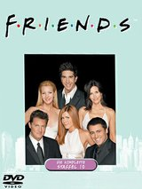 Friends - Die komplette Staffel 10 Poster