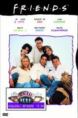 Friends, Staffel 1, Episoden 19-24 Poster