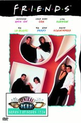 Friends, Staffel 2, Episoden 13-18 Poster