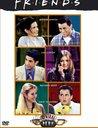 Friends, Staffel 3, Episoden 01-06 Poster