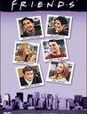 Friends, Staffel 4, Episoden 01-06 Poster