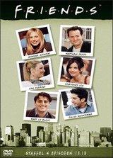 Friends, Staffel 4, Episoden 13-18 Poster