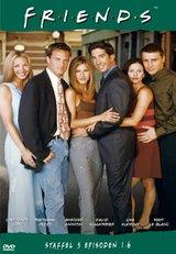 Friends, Staffel 5, Episoden 01-06 Poster