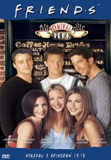 Friends, Staffel 5, Episoden 13-18 Poster
