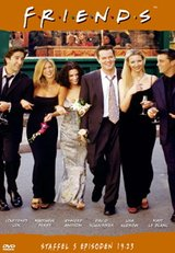 Friends, Staffel 5, Episoden 19-23 Poster
