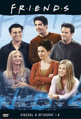 Friends, Staffel 6, Episoden 01-06 Poster