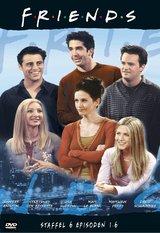 Friends, Staffel 6, Episoden 01-06 Poster