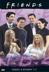 Friends, Staffel 6, Episoden 07-12 Poster