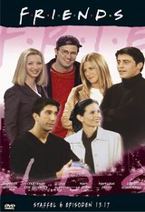 Friends, Staffel 6, Episoden 13-17 Poster