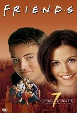 Friends, Staffel 7, Episoden 07-12 Poster