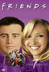 Friends, Staffel 7, Episoden 13-18 Poster