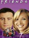 Friends, Staffel 7, Episoden 13-18 Poster