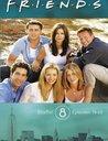 Friends, Staffel 8, Episoden 19-23 Poster
