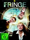 Fringe - Die komplette dritte Staffel (6 Discs) Poster