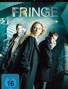 Fringe - Die komplette erste Staffel (7 DVDs) Poster