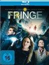 Fringe - Die komplette fünfte Staffel (3 Discs) Poster