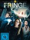 Fringe - Die komplette fünfte Staffel (4 Discs) Poster