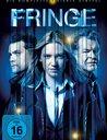 Fringe - Die komplette vierte Staffel (6 Discs) Poster