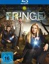 Fringe - Die komplette zweite Staffel (4 Discs) Poster