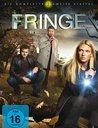 Fringe - Die komplette zweite Staffel (6 Discs) Poster