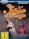 Fritze Bollmann will nicht angeln Poster