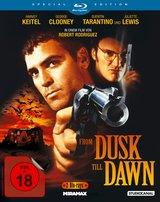 From Dusk Till Dawn (Special Edition, gekürzte Fassung) Poster