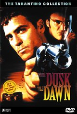 From Dusk Till Dawn (The Tarantino Collection, 2 Discs) Poster