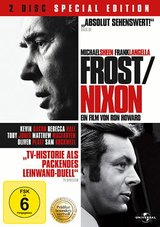 Frost/Nixon (Special Edition, 2 DVDs) Poster
