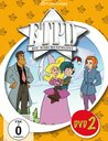 FTPD - Die Märchenpolizei DVD 2 Poster