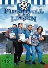 Fußball ist unser Leben Poster