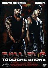 Full Clip - Tödliche Bronx Poster